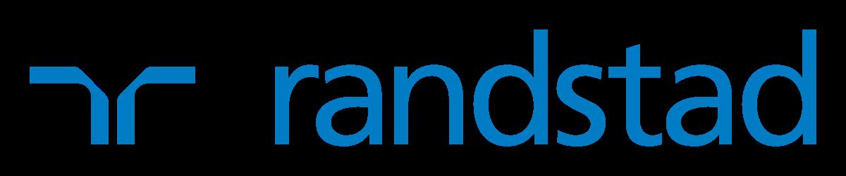 randstad, logo