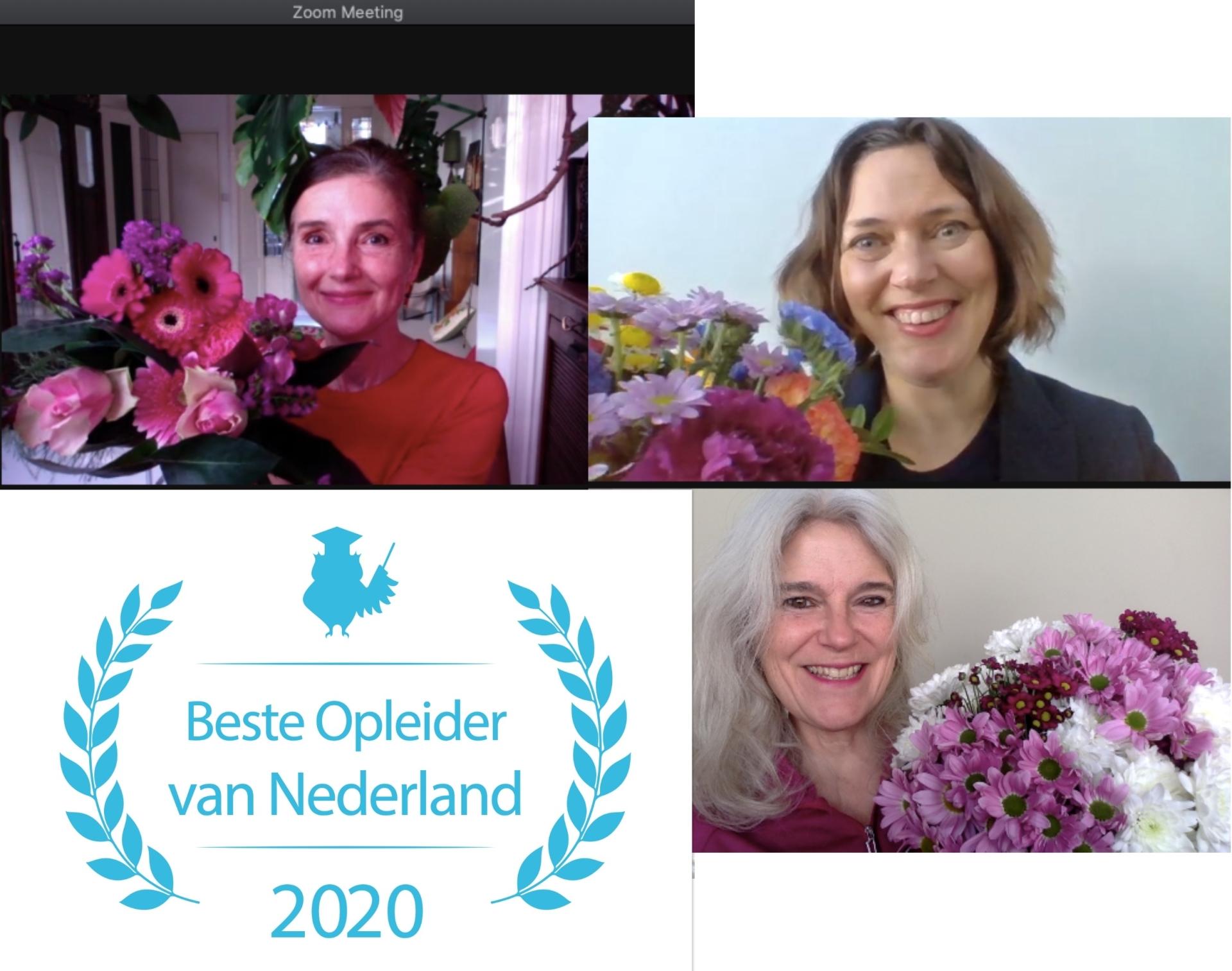 Beste training Nederlandse taal
