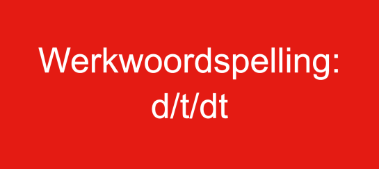 Gratis webinars spelling opfrissen