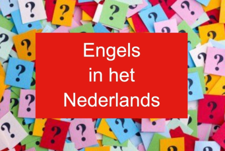 training Engels in het Nederlands