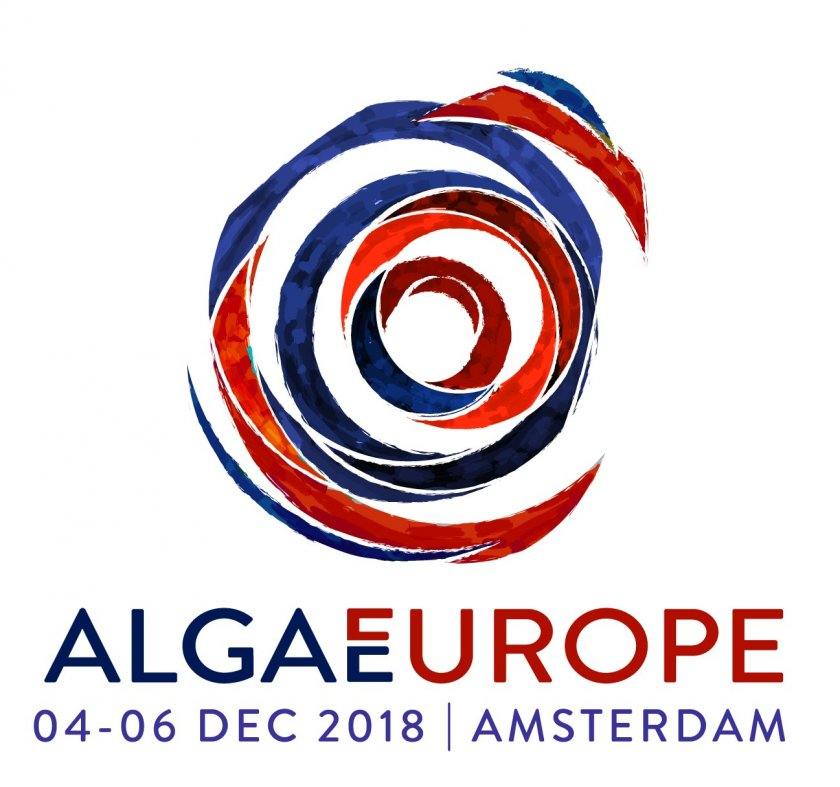 AlgaEurope 2018