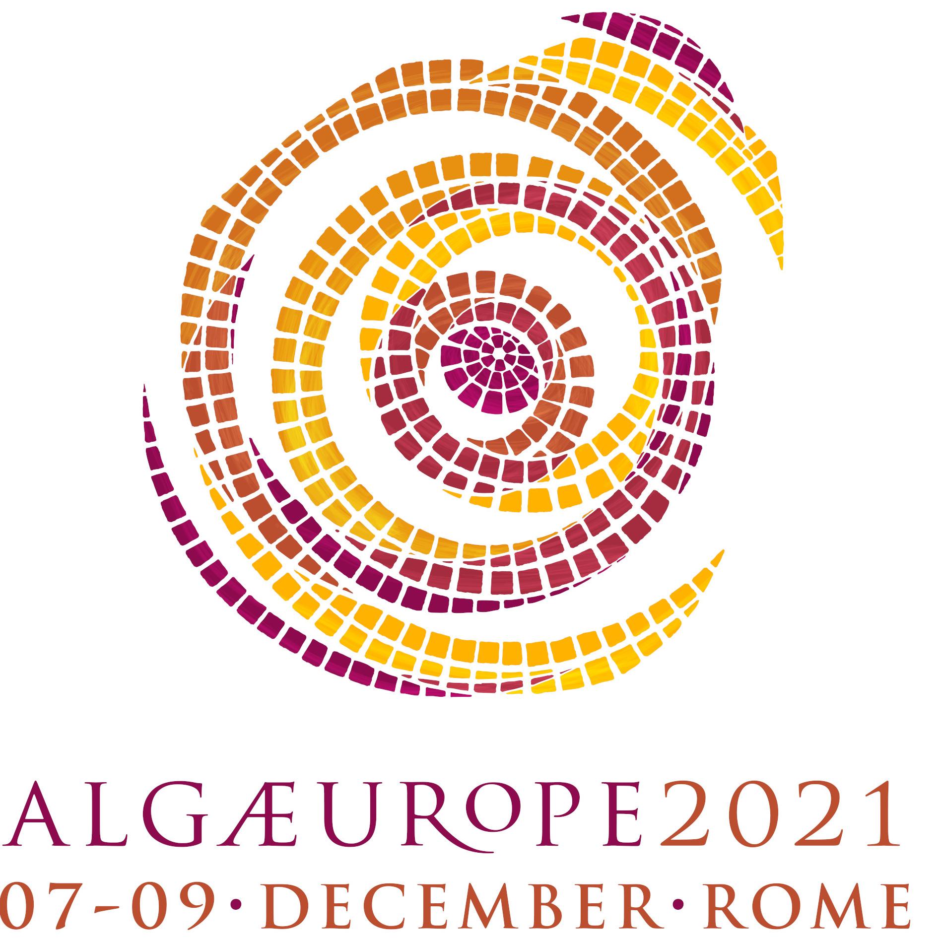 AlgaEurope 2021