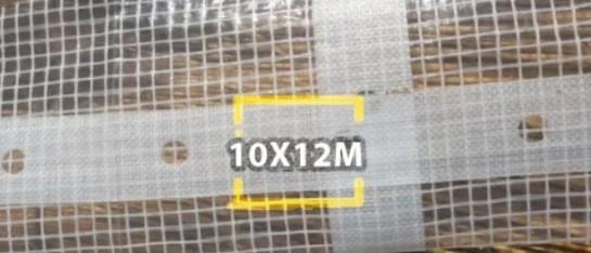 bouwzeil 10x12
