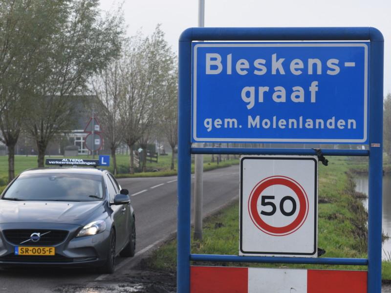 Autorijschool Bleskensgraaf