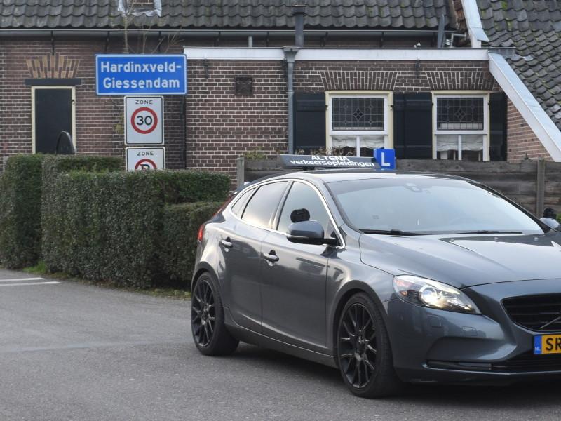 Autorijschool Hardinxveld-Giessendam