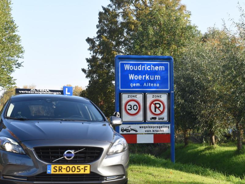 Autorijschool Woudrichem