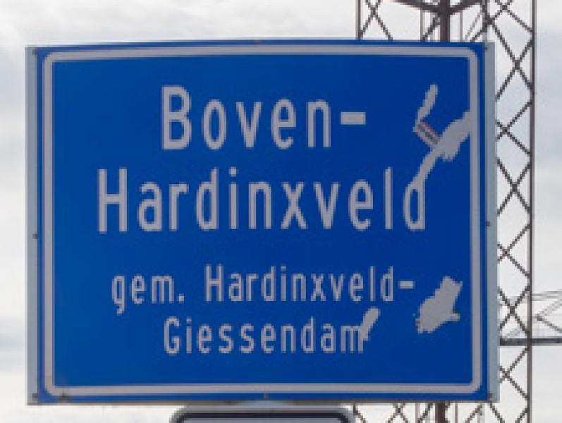 Autorijschool Boven-Hardinxveld