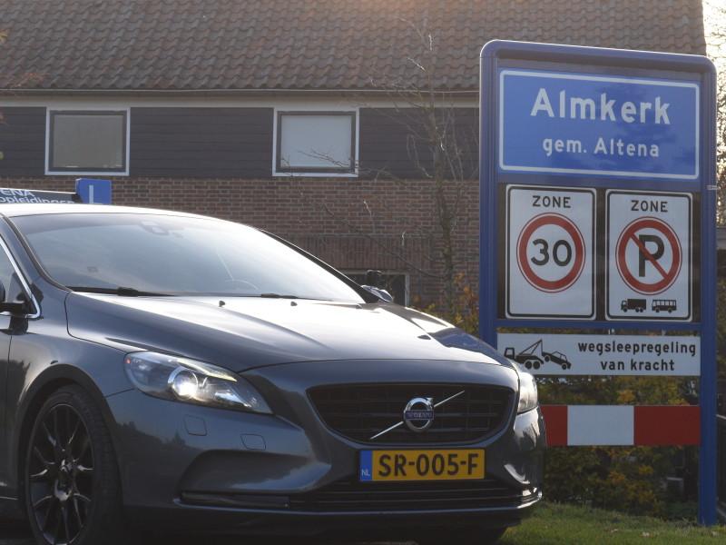 Autorijschool Almkerk