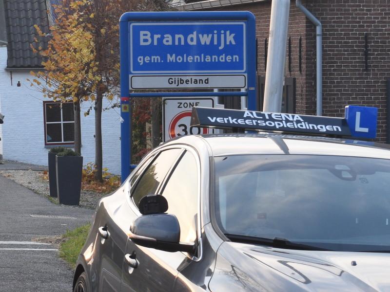 Autorijschool Brandwijk