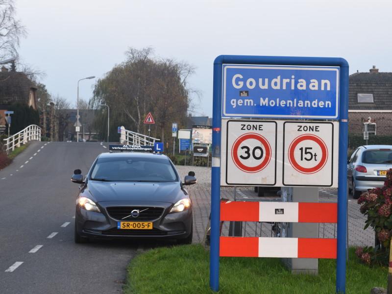 Autorijschool Goudriaan