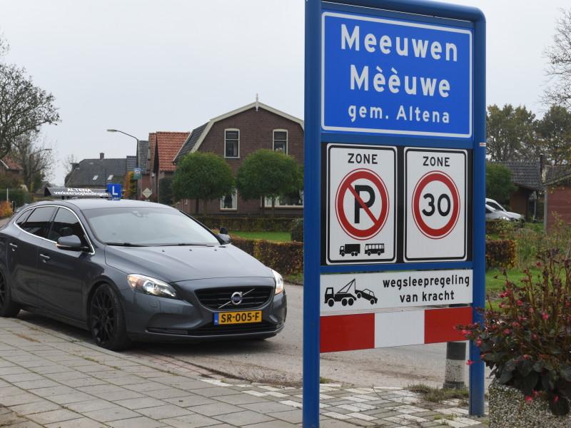 Autorijschool Meeuwen