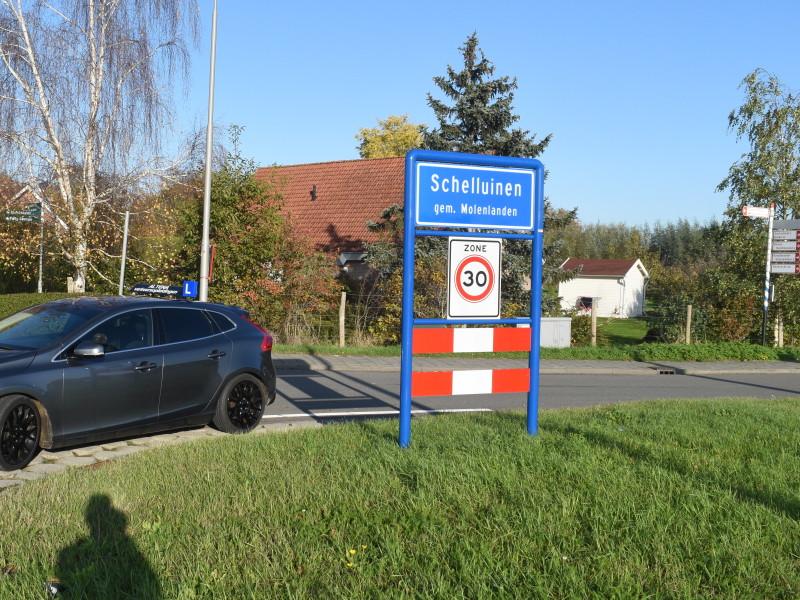 Autorijschool Schelluinen