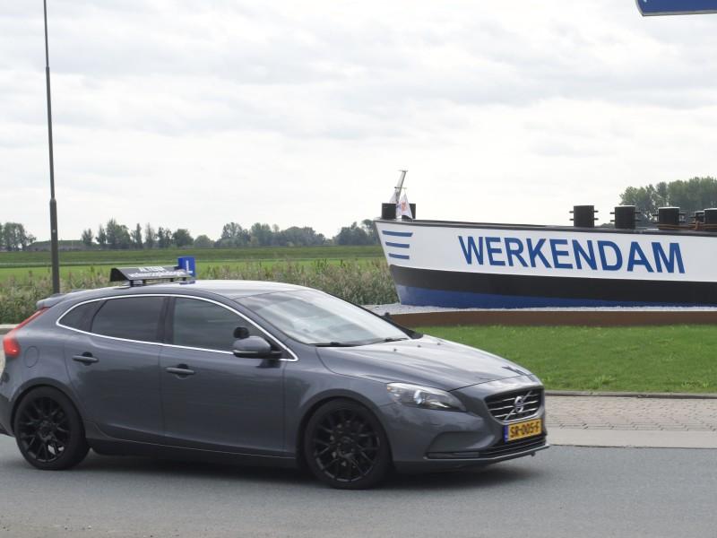 Autorijschool Werkendam
