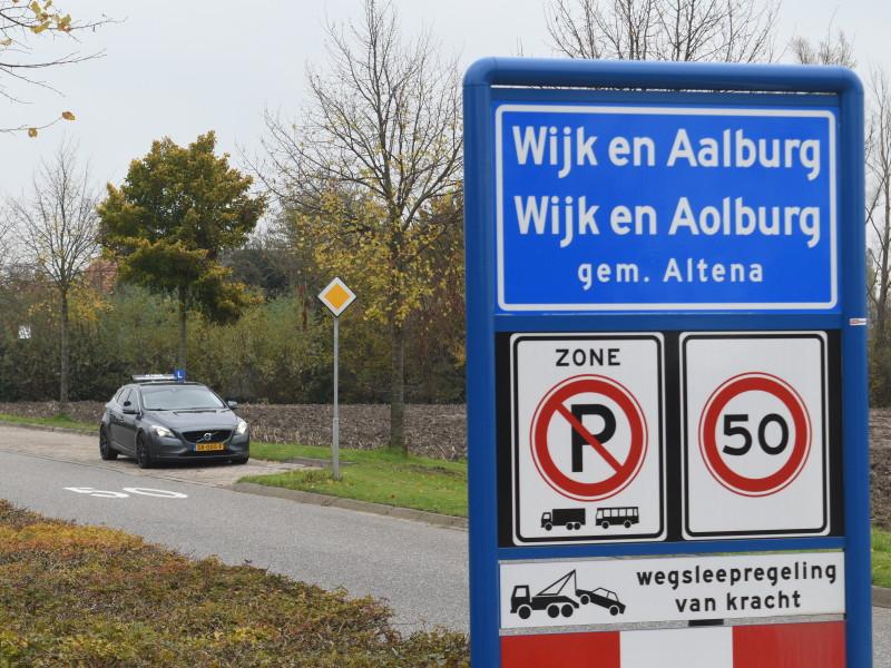 Autorijschool Aalburg