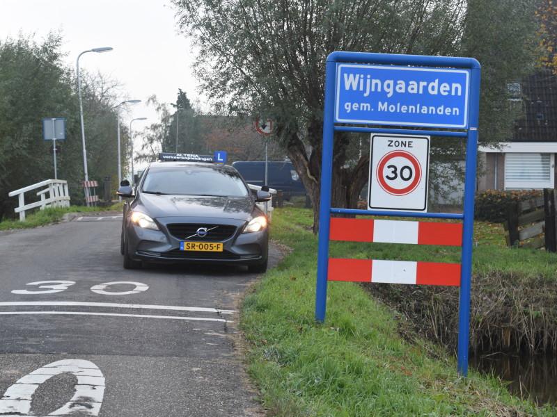 Autorijschool Wijngaarden