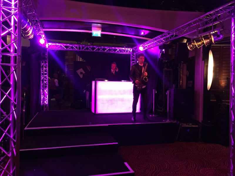 DJ in Noord-Holland