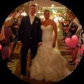 Review bruiloft dj huren in Reeuwijk door Ruben en Melloney