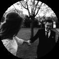 bruiloft dj inhuren review door Menno en Maartje