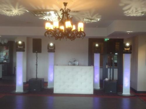 DJ huren in Akersloot Van der Valk Hotel voor bruiloft, verjaardag of bedrijfsfeest