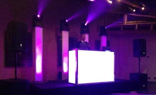 DJ huren in Arnhem Burger's Zoo voor bruiloft, verjaardag of bedrijfsfeest