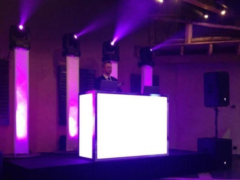 DJ in Arnhem