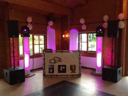 DJ huren in Beekbergen Fletcher Hotel De Wipselberg voor bruiloft, verjaardag of bedrijfsfeest