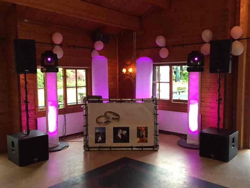DJ in Beekbergen
