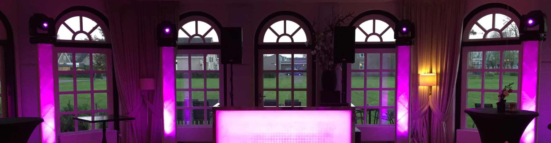 DJ in Montfoort huren voor bruiloft Ambitious DJ hier voor exclusieve bruiloft in Gouda