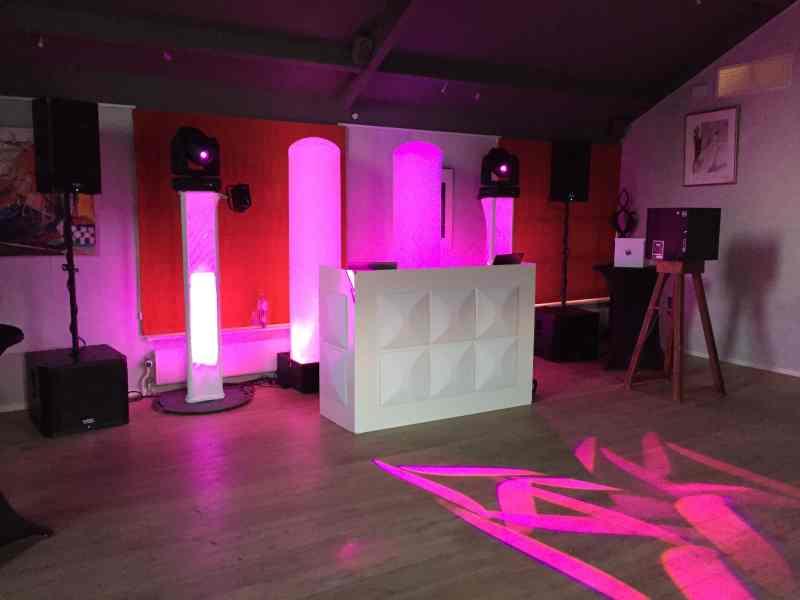DJ in Bergschenhoek