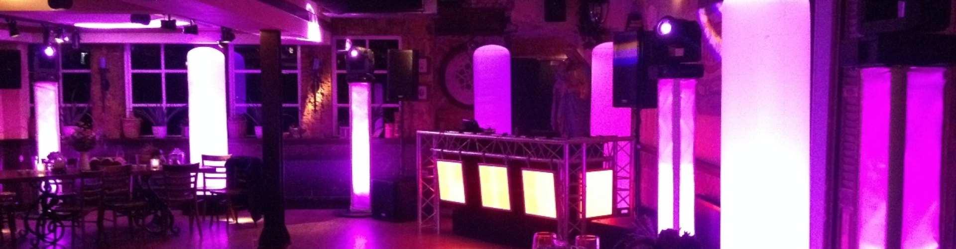DJ in Boskoop huren voor bruiloft Ambitious DJ hier voor exclusieve bruiloft in Gouda