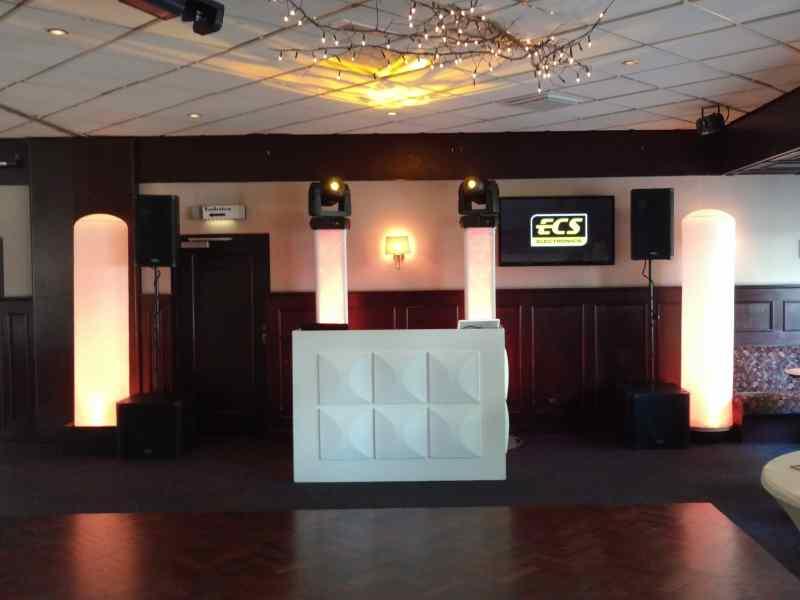 DJ in Breda