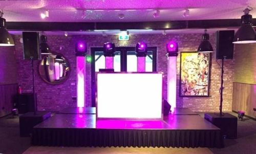 DJ huren in Bunnik De Landgoederij voor bruiloft, verjaardag of bedrijfsfeest