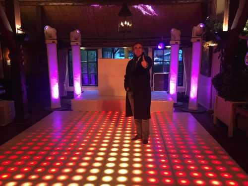 DJ huren in Burgh-Haamstede De Schouwse Hoeve voor bruiloft, verjaardag of bedrijfsfeest