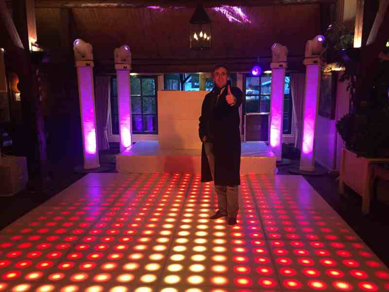 DJ in Burgh-Haamstede