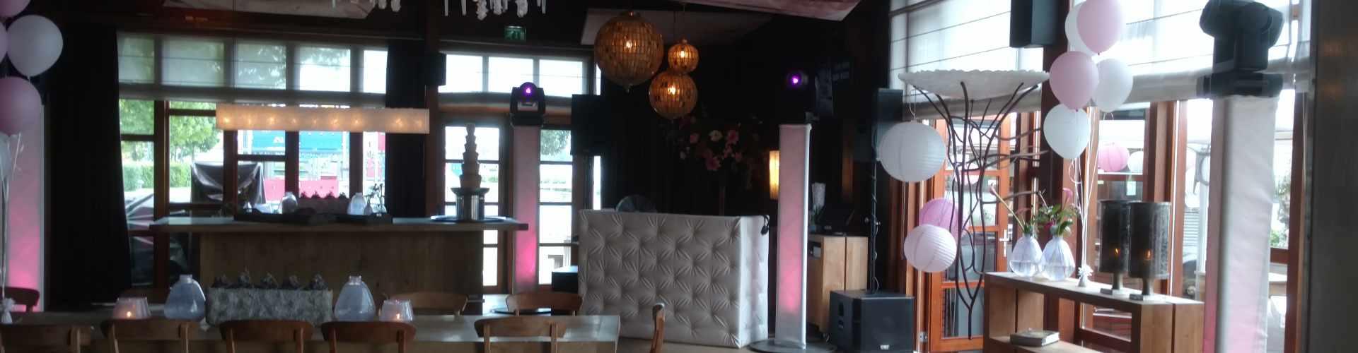 DJ huren in Capelle aan den IJssel voor bruiloft Ambitious DJ hier voor exclusieve bruiloft in Gouda