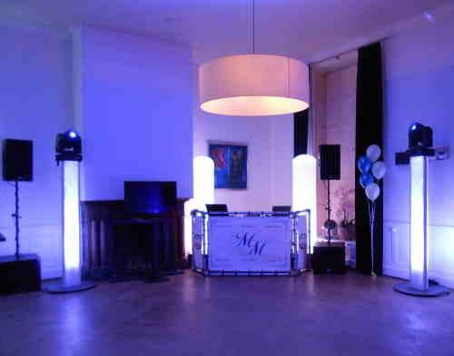 DJ huren in De Steeg Landgoed Rhederoord voor bruiloft, verjaardag of bedrijfsfeest