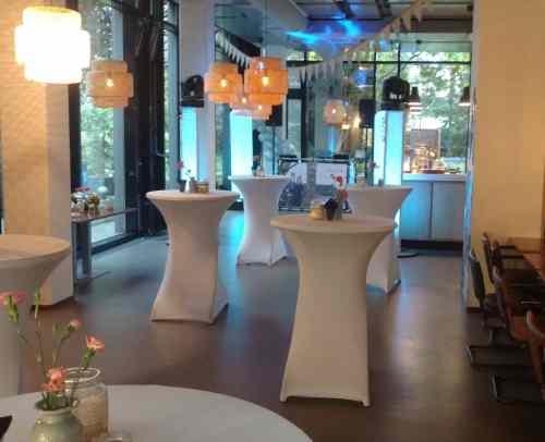 DJ huren in Dordrecht Den Witten Haen? De keuze is reuze bij Ambitious!