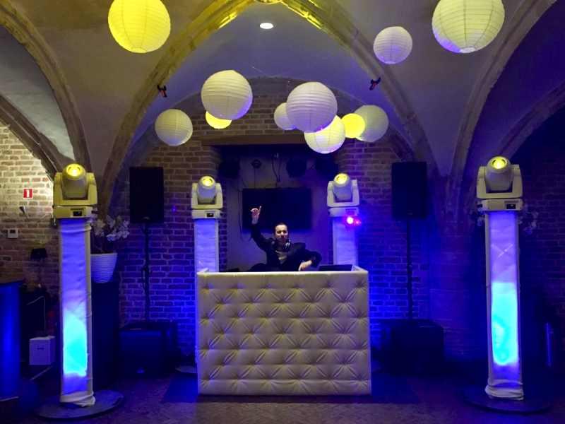 DJ in Dordrecht