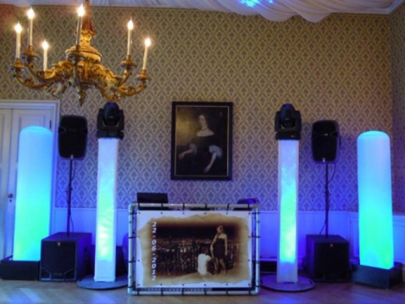 DJ in Eefde