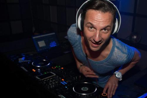 DJ Fred huren