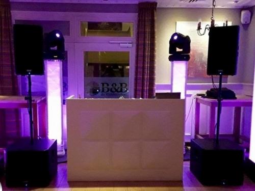 DJ huren in Goingarijp De Klokkenstoel voor bruiloft, verjaardag of bedrijfsfeest