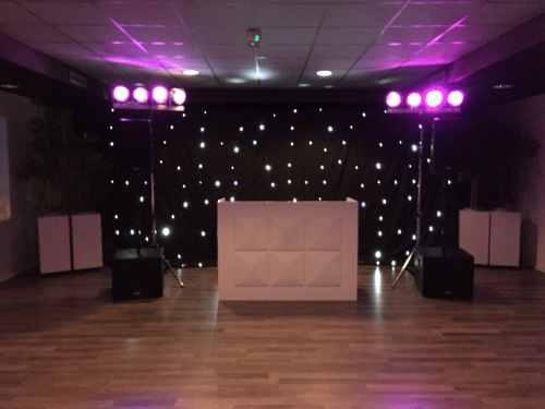 DJ in Gouda boeken in Le Patapouf voor bruiloft, verjaardag of bedrijfsfeest