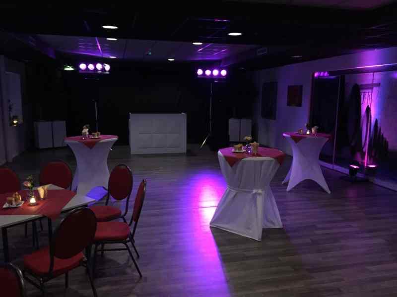 DJ in Gouda Le Patapouf met basic dj-show huren voor verjaardag, bruiloft of bedrijfsfeest