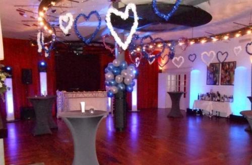 DJ huren in Heemstede Landgoed Groenendaal voor bruiloft, verjaardag of bedrijfsfeest