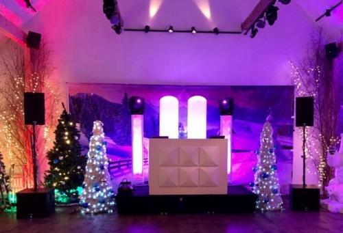 DJ huren in Hendrik-Ido-Ambacht de Heeren van Ambacht voor bruiloft, verjaardag of bedrijfsfeest