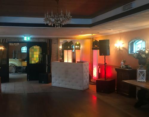 DJ huren in Zoetermeer Ambitious dj bruiloft boeken