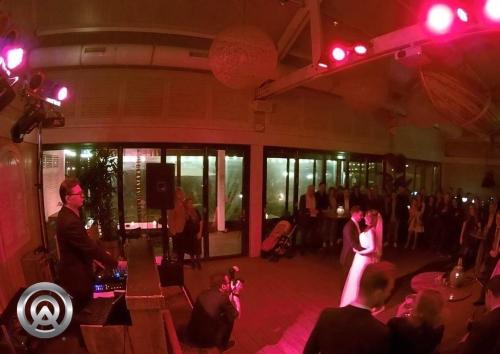 DJ huren in Hoofddorp Claus Park Collection voor bruiloft, verjaardag of bedrijfsfeest