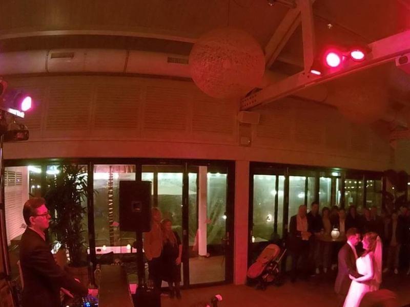 DJ in Hoofddorp