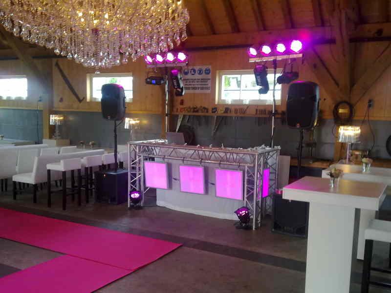 DJ in Huizen