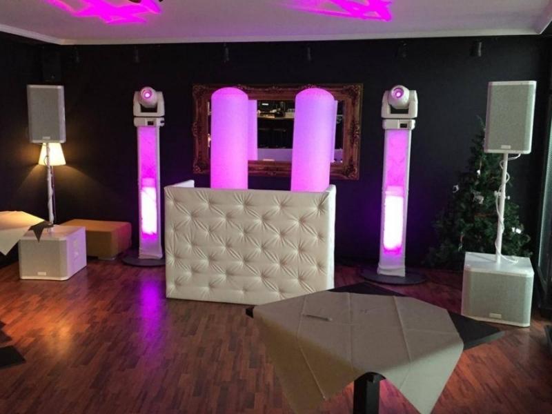 DJ show in Gouda huren Ambitious dj boeken of huren in Brasserie Bar De Zalm voor exclusief feest